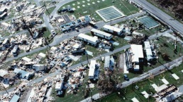 Hurricane Andrew: A Look Back 25 Years Later