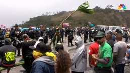 Protests Continue at Hawaii Telescope Site After 33 Arrested