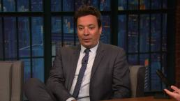 'Late Night': Jimmy Fallon Reminisces on SNL Days