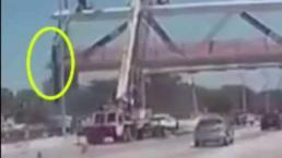Latest Details on Bridge Collapse Investigation
