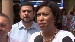 Mayor Bowser Visits Small Salvadoran Town