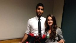 """Student's Fake Bomb Prom-posal """"Blows Up"""" in His Face"""