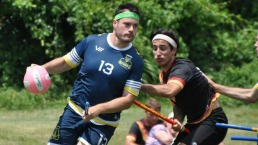 Major League Quidditch Takes Flight in DC