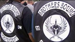 Rolling Thunder Convenes on the National Mall