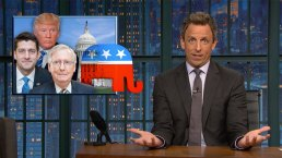 'Late Night': A Look at the GOP's 'Hail Mary' Health Bill