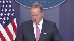 Spicer: Memorandum on TPP, Mexico City Policy and Gov Hiring
