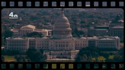 A Look at the Stunning Views From the Washington Monument