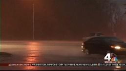 Severe Storms Create Hazardous Driving Conditions