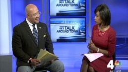 Talk Around Town: State of Black America