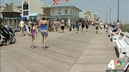 Mayor: Rehoboth Beach Is the 'Sweet Spot in the Middle' of Beach Towns