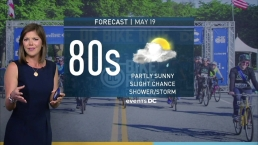 DC Bike Ride Forecast