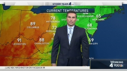 Evening Weather, Sept. 13, 2019