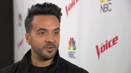 'Despacito' Duo Reacts to Ariana Grande Concert Attack