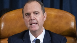 WATCH: Rep. Adam Schiff's Full Opening Statement in Impeachment Hearing