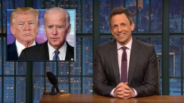 'Late Night': A Closer Look at Trump's Mounting Legal Issues