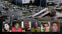These Are the Six Victims of the Florida Bridge Collapse