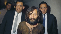 Killer and Cult Leader Charles Manson Dies at 83