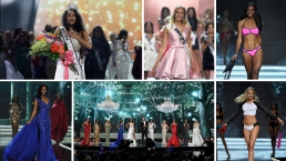 PHOTOS: Miss DC Crowned Miss USA for Second Year in Row
