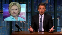 'Late Night': A Look at Clinton's Email Scandal