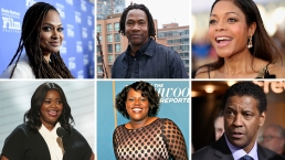 Black Nominees for the 2017 Academy Awards