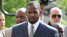 R. Kelly Facing 10 Counts of Criminal Sexual Abuse