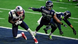 PHOTOS: Super Bowl XLIX