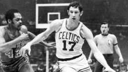 Boston Celtics Great John Havlicek Dies at 79