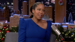 'Tonight': Regina King on Directing 'This Is Us'