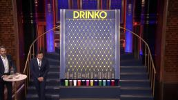 'Tonight': Drinko With Ryan Reynolds
