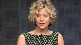 Meg Ryan Spotted in Va. as She Directs Film