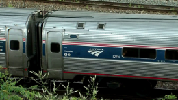 2 CSX Workers Killed by Amtrak Train Outside Union Station