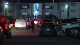 2 Officers Shot Went in Wrong Apartment