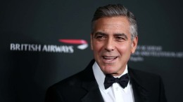 Clooney Blasts Wynn Over Obama Argument