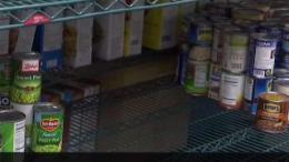 Food Bank Needs Help
