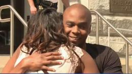 Georgetown Students Help Man Wrongly Convicted of Murder