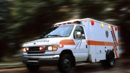 Metrobus Crashes on South Capitol Street