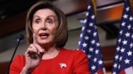 Pelosi Tells House Dems to Draft Articles of Impeachment
