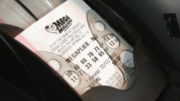 Va. Lottery Sold 180 Mega Millions Tickets That Can't Win