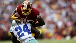 The SquareTable: Steinberg's Not Worried After Redskins' 0-2 Start