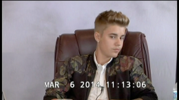 Seth Meyers Spoofs Justin Bieber Deposition Video