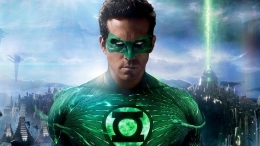 "A Comic Expert Sees ""Green Lantern"""