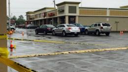 Bystander Injured in Shootout Between Officer, Suspect