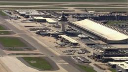 Unruly Passenger Prompts Emergency Landing at Dulles
