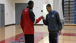 Ex-DeMatha Hoops Players Maintain Strong Bond