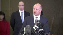Prosecutor Speaks on Sentence for Cop Who Killed Chicago Teen