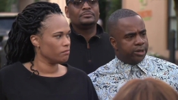 RAW VIDEO: Ashanti Billie's Parents Speak