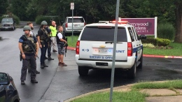 'Multiple Victims' Reported in Maryland Shooting