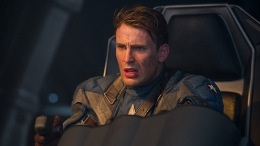 """""""Captain America"""" Put Chris Evans in Therapy"""