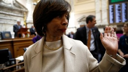 IRS, FBI Search Home of Baltimore Mayor and City Hall