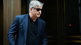 Alec Baldwin: I'd Rather Pay Fine Than Say Sorry